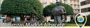 mudanzas madrid albacete