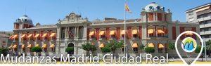 mudanzas madrid ciudad real