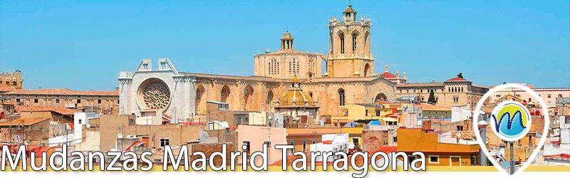 mudanzas madrid tarragona
