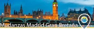 mudanzas madrid gran bretania