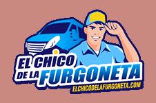 el chico de la furgoneta logo